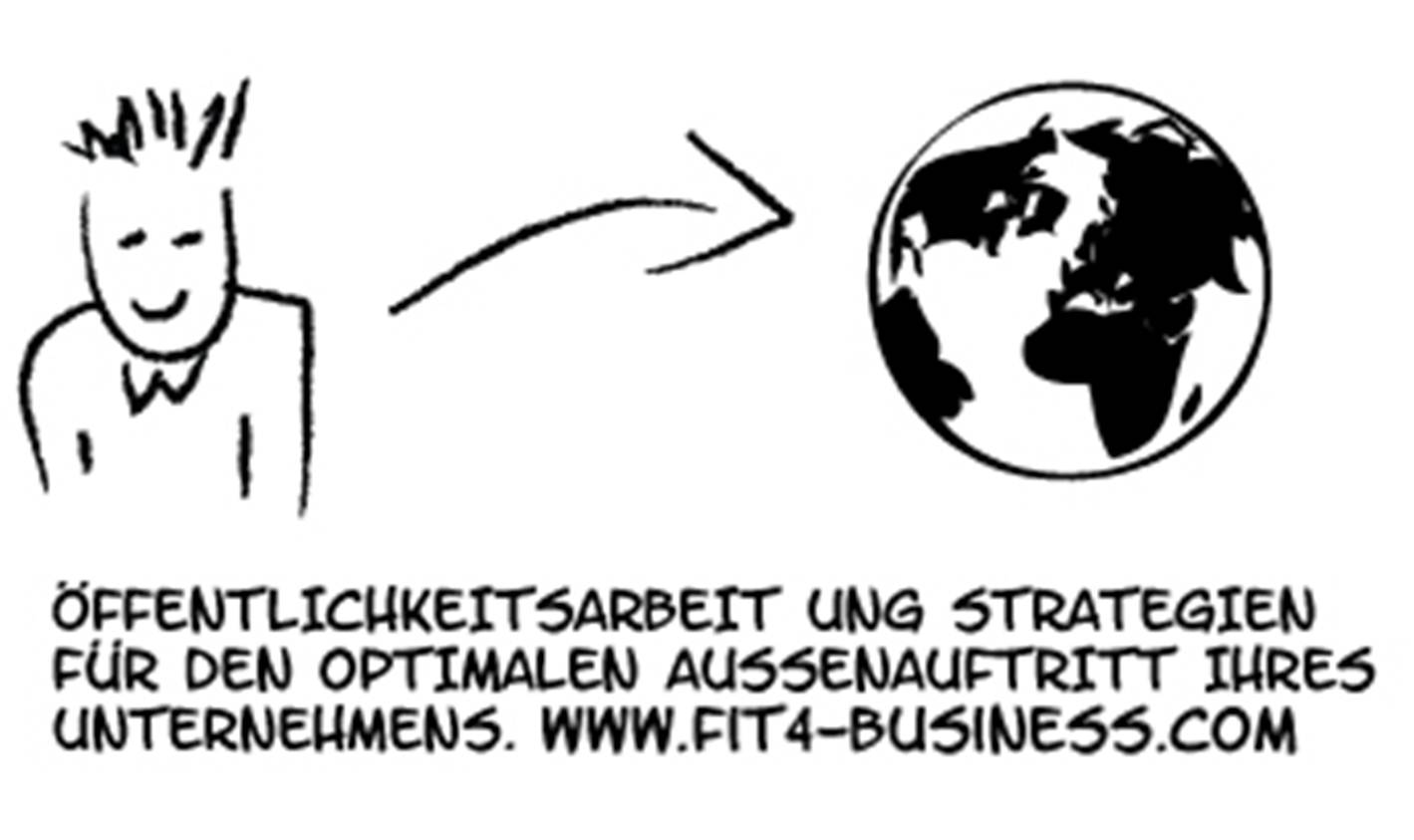 Social Media, Pressearbeit, Vertriebsstrategie, Marketingstrategie